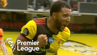 Troy Deeney's second penalty puts Watford in front of Newcastle | Premier League | NBC Sports