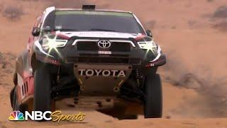 Dakar Rally Stage 7 | EXTENDED HIGHLIGHTS | Motorsports on NBC
