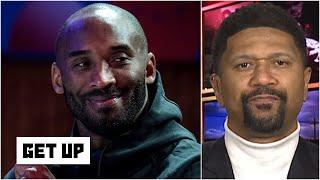 Jalen Rose looks back on Kobe's 81-point game 15 years later | Get Up