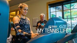 My Tennis Life S4Ep22: Monica's IG Takeover