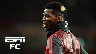 Ole Gunnar Solskjaer won't be judged on whether or not he plays Paul Pogba - Burley | Premier League
