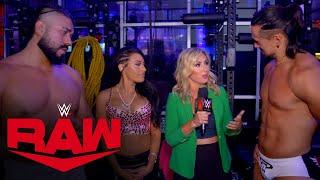 Are Andrade & Garza future champions?: WWE Network Exclusive, July 27, 2020