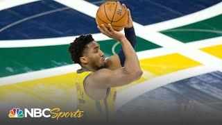 NBA Power Rankings: Utah Jazz are legit contenders | PBT Extra | NBC Sports