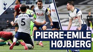 EVERY minute of EVERY game | Pierre-Emile Højbjerg's best Premier League moments of the season!