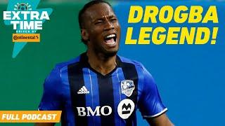 How Didier Drogba Changed the MLS Landscape