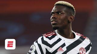 It's cowardly of Paul Pogba if he wants out of Manchester United now - Don Hutchison | ESPN FC
