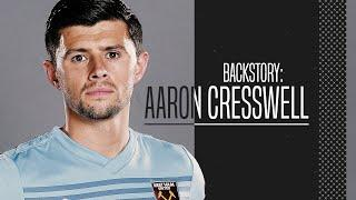 CRESSWELL BACKSTORY | LIVERPOOL, GETTING RELEASED & PLAYING FOR ENGLAND