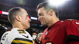 Tampa Bay Buccaneers vs. New Orleans Saints   Divisional Round Game Preview