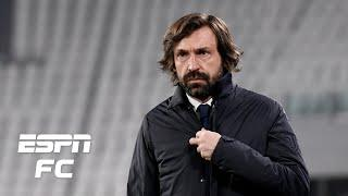 Tesla or a golf cart?! Andrea Pirlo's status as Juventus manager comes under question | ESPN FC