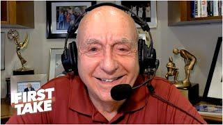 Dick Vitale's 2021 NCAA Tournament champion, Final Four and sleeper predictions | First Take