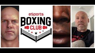 'BOXING CLUB' - IS THIS THE BOXING COMPUTER GAME THE WORLD IS CRYING OUT FOR? - RYAN RHODES EXPLAINS