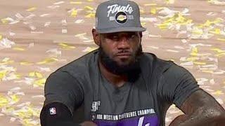 LeBron James WIll Opt OUT Of 2021 NBA Season If League Decides To Start It As Early As December 1st