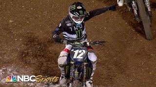 Supercross Round #12 in Salt Lake City | 250SX EXTENDED HIGHLIGHTS | 6/3/20 | Motorsports on NBC
