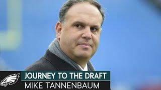 Inside the Evaluation Process w/ Mike Tannenbaum & AFC/NFC West Draft Recaps | Journey to the Draft