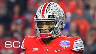 Big Ten will play conference-only college football games in 2020 | SportsCenter