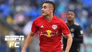 I have the skill set for Premier League and Bundesliga - Aaron Long | Major League Soccer