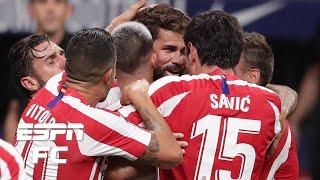 Is Atletico Madrid the most underrated team in Europe? | ESPN FC Extra Time