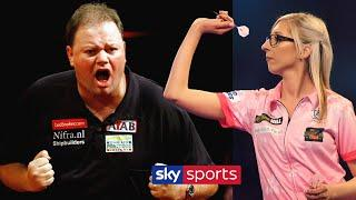 The Greatest Legs in the History of Darts! | Part 2