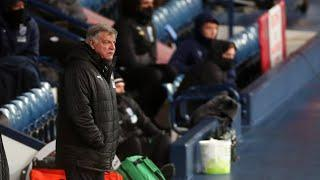 Allardyce: Decision to leave is most difficult I've made