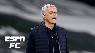 Why Tottenham's Jose Mourinho is under the most pressure to win the UEFA Europa League | ESPN FC