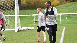 Tosin Adarabioyo's Leicester Preview