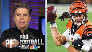 PFT PM Mailbag: Can the Cincinnati Bengals turn things around? | Pro Football Talk | NBC Sports