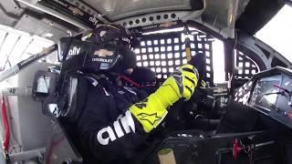 Full Race In-Car: Jimmie Johnson in the Busch Clash at Daytona International Speedway