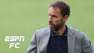 England vs. Romania reaction: Did Gareth Southgate make a mistake with his XI? | ESPN FC