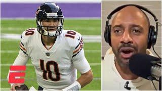 The Bears are stuck & have changes to make – Jay Williams   Keyshawn, JWill & Zubin