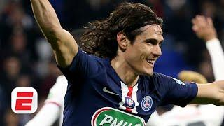 Man United land Edinson Cavani, but make a 'HUGE MISTAKE' not signing a centre-back | ESPN FC