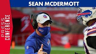 "Sean McDermott:  ""Move Our Team Forward"" 