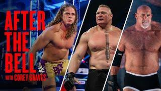 Why Matt Riddle called out Goldberg and Brock Lesnar: WWE After the Bell, July 30, 2020