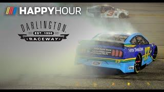 NASCAR Happy Hour: Recap the Toyota 500 from Darlington in 52 minutes | NASCAR Cup Series