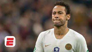 There's a selfishness about Neymar people dislike - Frank Leboeuf | ESPN FC
