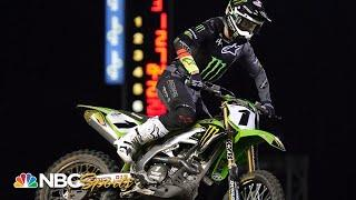 Supercross Round 9 at Daytona | EXTENDED HIGHLIGHTS | 3/6/21 | Motorsports on NBC