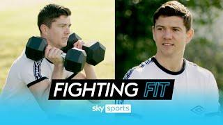 Boxing Fitness Workout with Luke Campbell | Fighting Fit