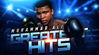Muhammad Ali Highlights (Greatest Hits)