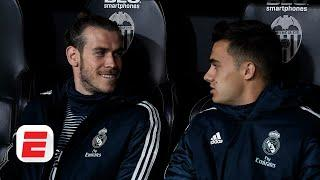 Gareth Bale & Sergio Reguilon have the experience Mourinho desires at Tottenham - Ogden | ESPN FC