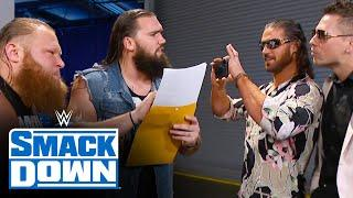 Otis fights for his Money in the Bank contract: SmackDown, Sept. 25, 2020
