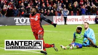 Top 5 MLS Cup goals of all time: Who joins Jozy Altidore on Jon Champion's list? | Banter on ESPN
