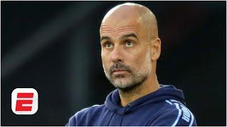 Manchester City Transfer Talk: Pep Guardiola the BIGGEST priority this summer   ESPN FC