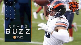 Bears at Jaguars Game Trailer | Bears Buzz | Chicago Bears