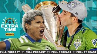 Can Seattle Sounders Return to MLS Cup AGAIN? (2021 SEASON PREVIEW)