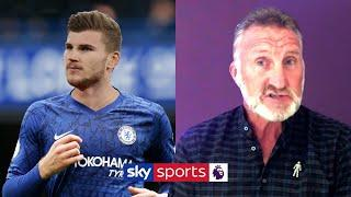How would Timo Werner improve Chelsea? | The Football Show