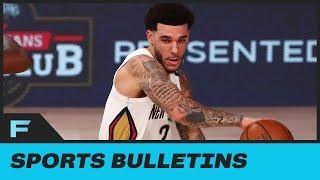 Lonzo Ball Claps Back At Bleacher Reporting For Posting Horrific Stats After Pelicans Loss