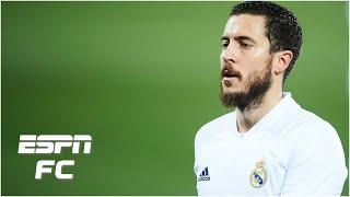 Could Real Madrid's Eden Hazard have been better than Lionel Messi & Cristiano Ronaldo? | ESPN FC