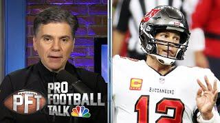 Bucs' Bruce Arians continues to call out Tom Brady after Week 1 | Pro Football Talk | NBC Sports