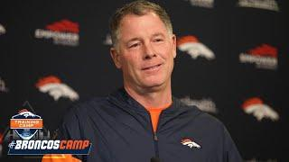What will the Broncos' offense look like under OC Pat Shurmur? | Countdown to Camp