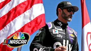 How Jimmie Johnson's IndyCar interest was reignited by F1 swap | Motorsports on NBC