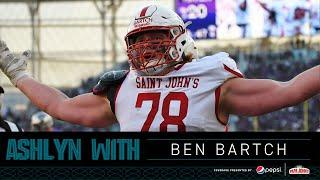 """""""It was surreal"""" 